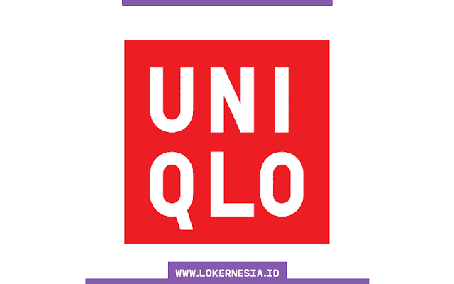 Lowongan Kerja Uniqlo Solo Januari 2021