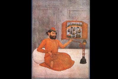 मीर तक़ी मीर की शायरी | Meer Taqi Meer Shayari in Hindi