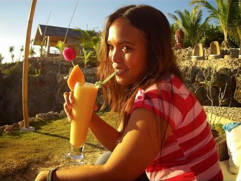 Siquijor best tourist spot - U story restaurant