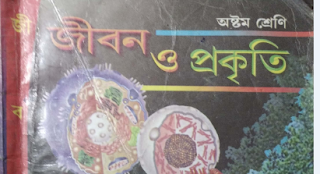 Class 8 Life science book download