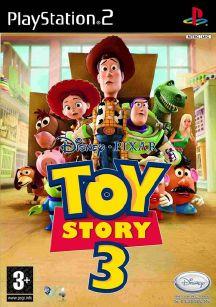 Baixar Disney Pixar Toy Story 3 PS2 Torrent