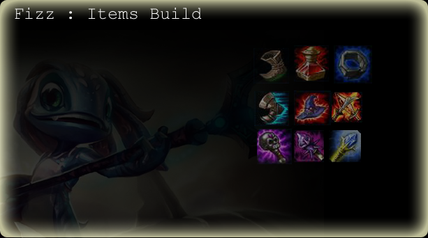 Fizz lol builder