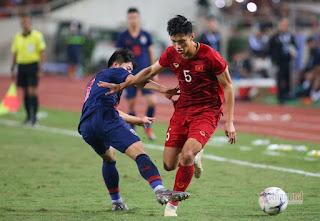 Việt Nam 0 - 0 Thái Land Đặng Văn Lâm xuất thần, Việt Nam hòa nghẹt thở Thái Lan