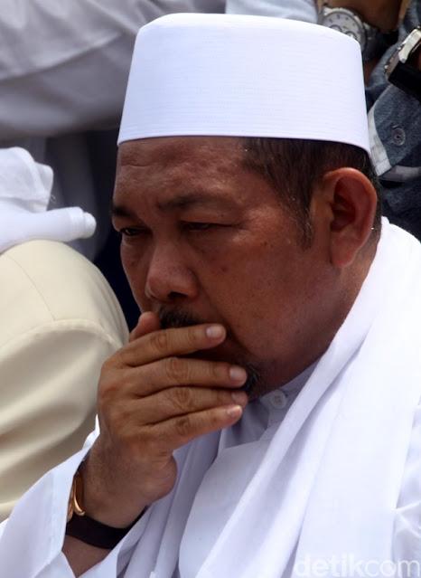 Duka FPI hingga Ahok Iringi 'Gubernur Tandingan' yang Tutup Usia