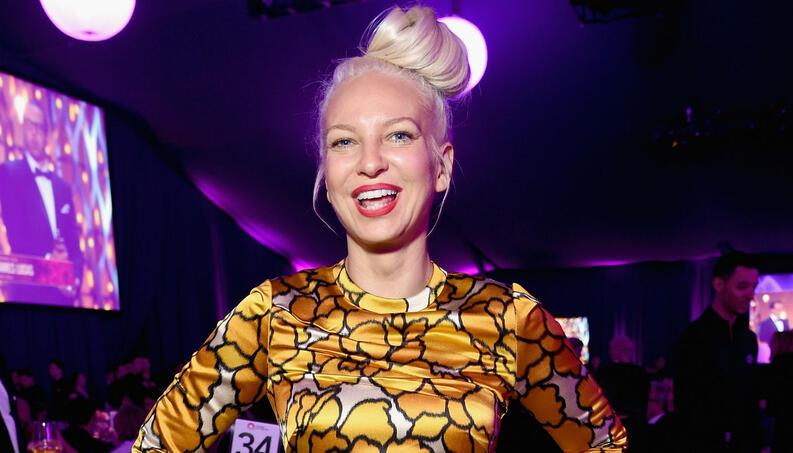 Playlist do mês | Sia