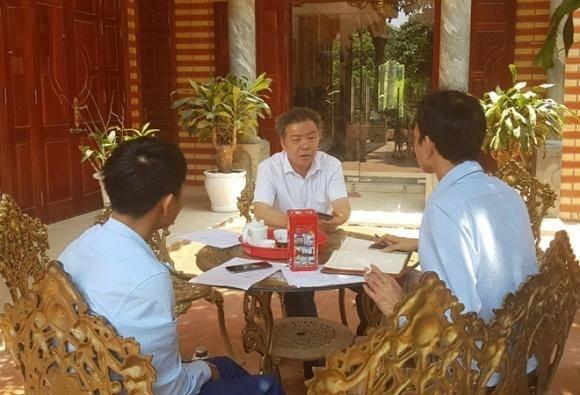 Dịch vụ hỏa táng ở Nam Định cũng bị 'bảo kê', nâng giá?