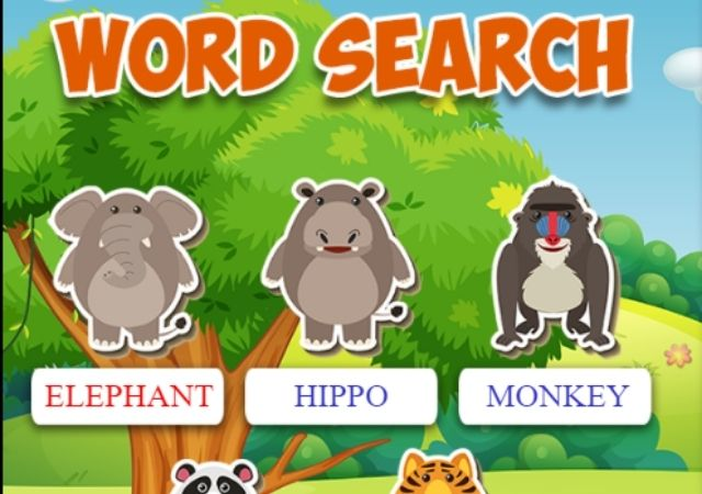 Best Word Search 2 - Free Play Online Word Search 2 Games