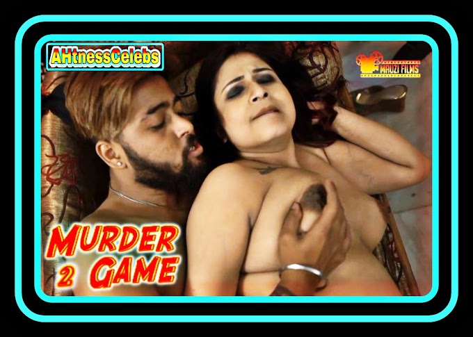 Murder Game (2020) – Mauzifilms Hindi Hot Web Series (S01E02)