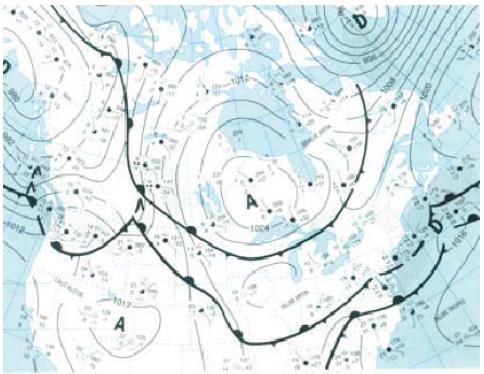 Jenis-Jenis atau Macam-Macam Peta Berdasarkan Skala, Keadaan Objek, Topografi, Statistik dan Fungsinya