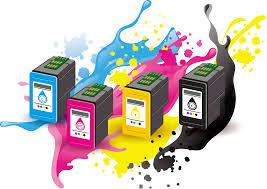 penyebab tinta printer macet