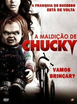 Download A Maldição de Chucky Dublado
