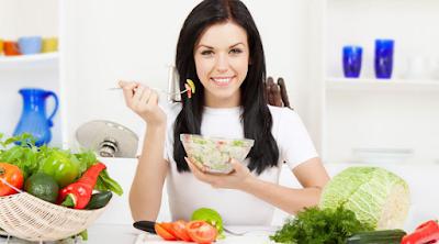 Tips Diet Tanpa Menyiksa
