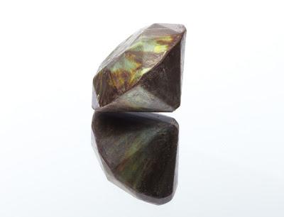Green Diamond - Poire William: