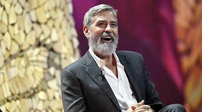 George Clooney bids to buy Spanish club Malaga