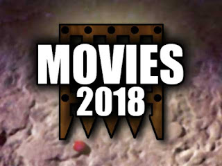 TOP 10 Movies 2018