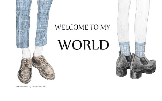 Welcome to my world: WARTO MARZYĆ.