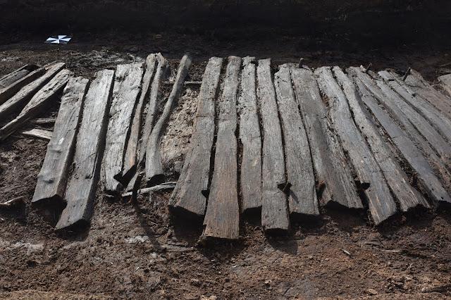 Oldest shoe in northern Germany discovered in bog