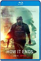 How It Ends (2018) HD 1080p Dual Latino / Ingles
