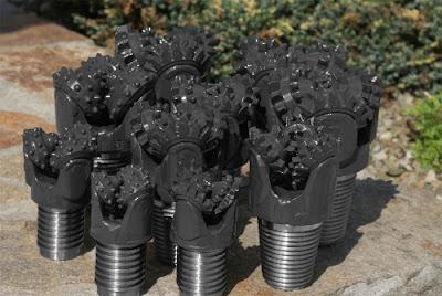 Roller Cone Drill Bits Design