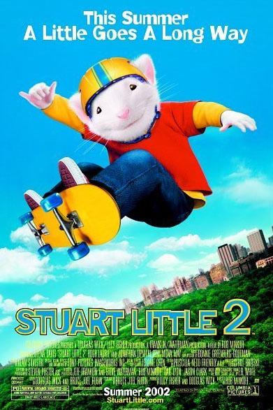 Stuart Little 2 2002