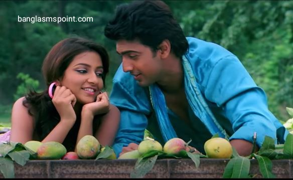 Dev and Subhasree Love Photo