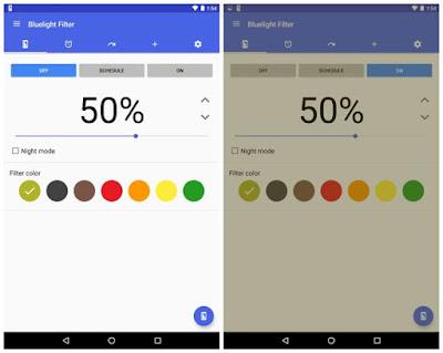Bluelight Filter for Eye Care Pro Full APK 3.0.10