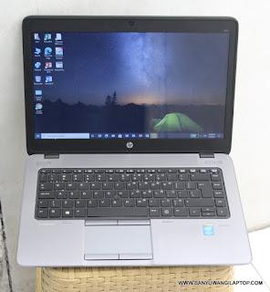 Jual HP EliteBook 840G2 Core i5 - Banyuwangi