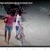 VÍDEO| Na cidade de Oeiras do Piauí adolescente é flagrado roubando bicicleta