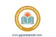 GSERC Shikshan Sahayak Govt. Higher Secondary Final Merit List 2020