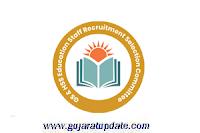 GSERC Shikshan Sahayak Govt. Secondary Revised PML-1 Merit & Call Letter 2020