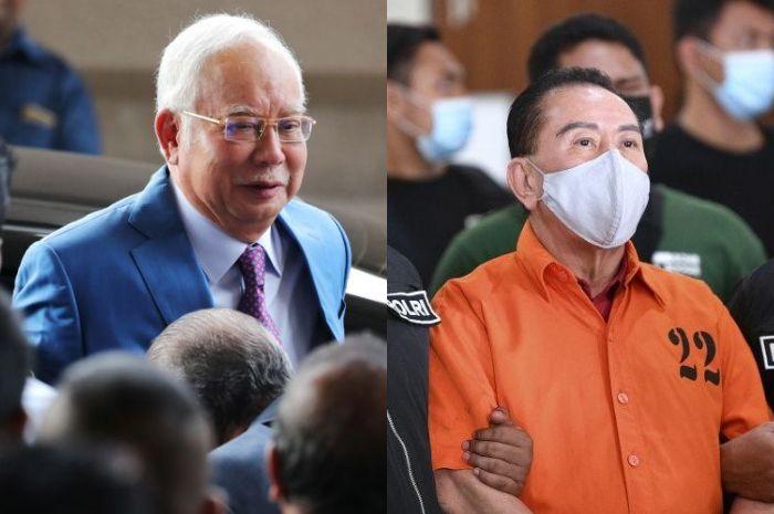 Besan Najib Razak, Ini Sosok Orang Dekat Setya Novanto yang Bantu Djoko Tjandra, Asal Tanah Abang
