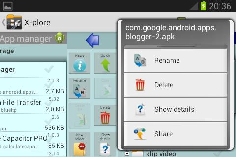 Cara Mengirim Aplikasi Lewat Bluetooth Di Android Terbaik 19
