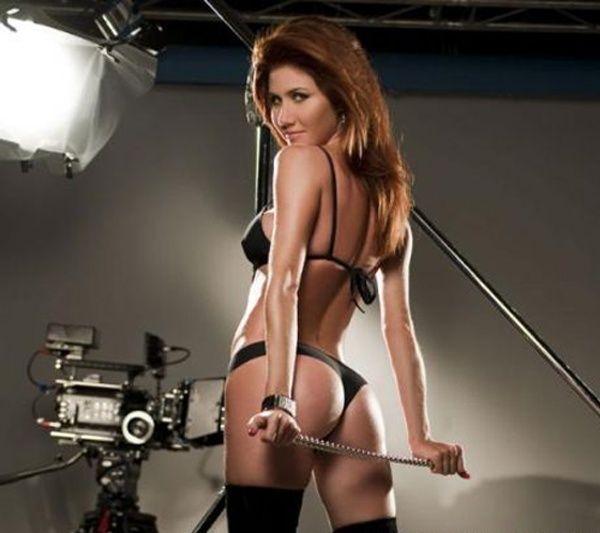 Anna Chapman hot photos