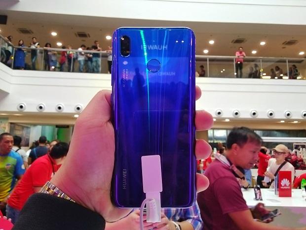 Huawei Nova 3 Philippines Price