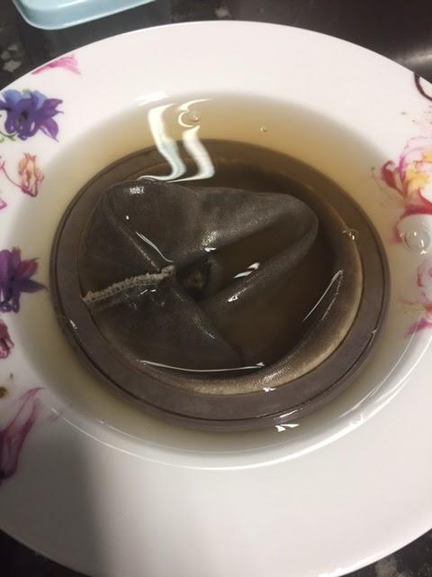 Como limpar o filtro do café