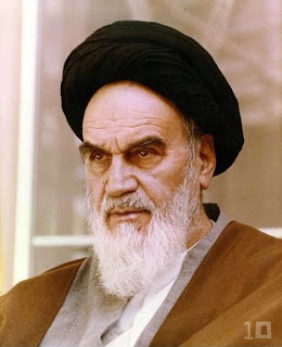 Khomeini Syiah Jima Dubur Eek Sodom