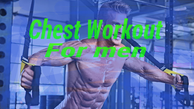 insane chest workout for men