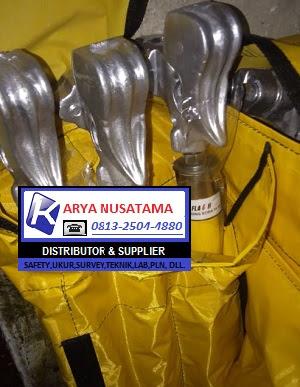 Jual Ground Stick PLN Merk Flash 150kv di Medan