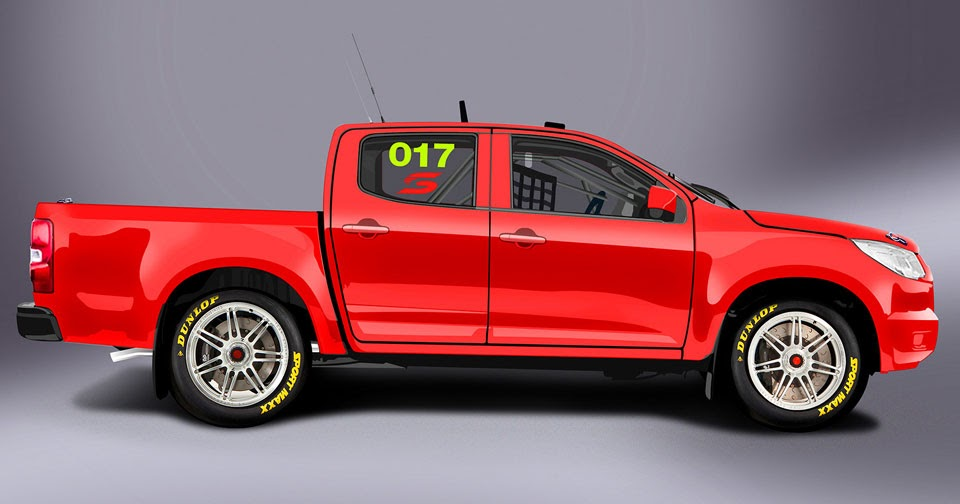 Superutes Truck Racing Series Launching Down Under