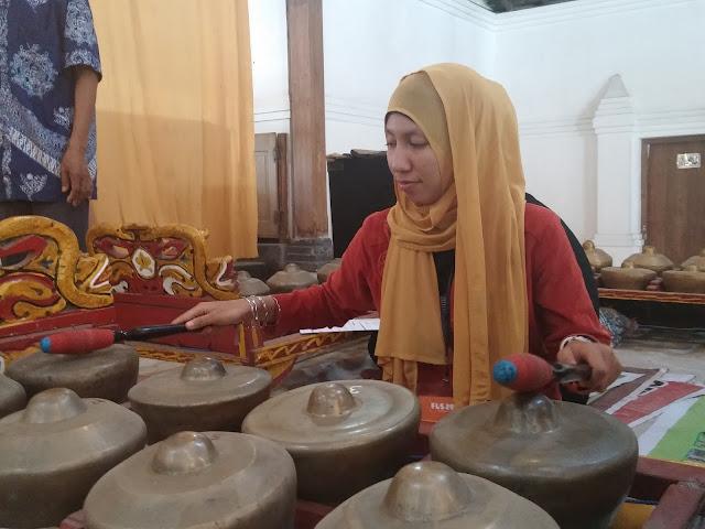 Pesona Kabupaten Semarang