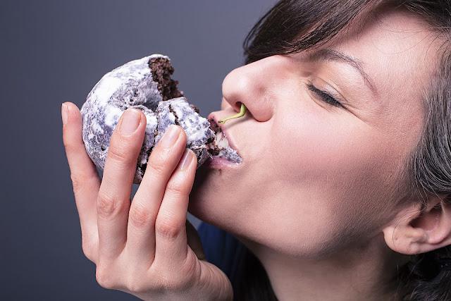 Top 10 Extreme diet that people should stop doing fletcherism diet