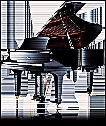 Mengenal Fungsi Bagian - Bagian Yang Terdapat Pada Piano