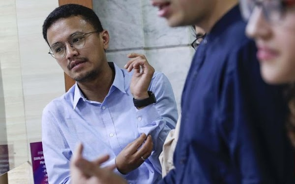 PSI Tak Punya Kursi, PKB Dukung Mulyadi, Faldo Batal Jadi Cagub