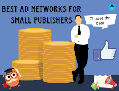 Best Ad Networks For Small Publishers