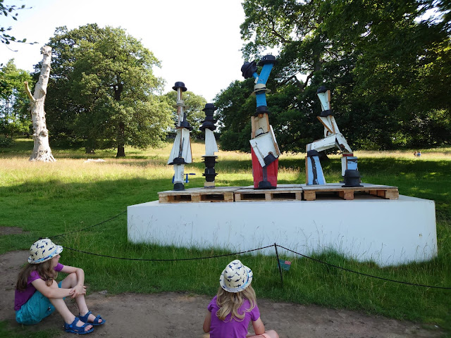 What you need to know about visiting Yorkshire Sculpture Park.