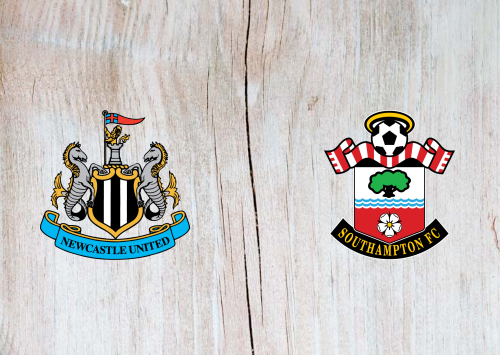 Newcastle United vs Southampton -Highlights 8 December 2019
