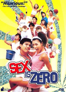 Sex Is Zero 2002 Korean 480p BluRay 350MB With Bangla Subtitle