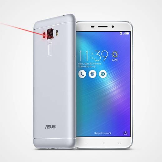 Review Dan Harga Asus Zenfone 3 Laser