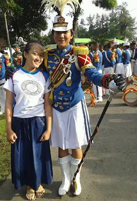 Drumband-Canka-Lokananta-Akmil-Magelang