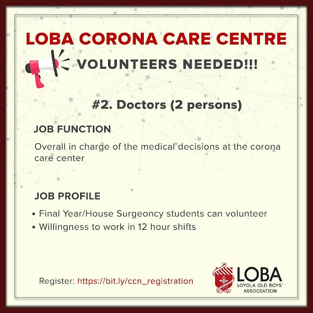 Doctors-Volunteer-Call-corona-ktu